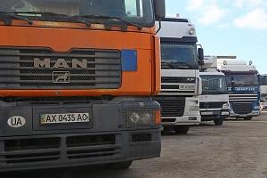 Профессия дальнобойщик — опыт украинских водителей