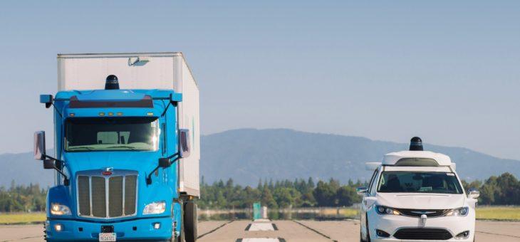 Мир без водителей. Как беспилотные машины заменят дальнобойщиков и таксистов