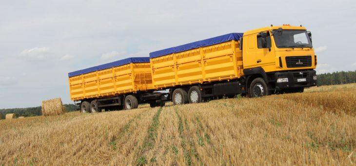 Нервы на пределе или работа в сфере грузовых перевозок