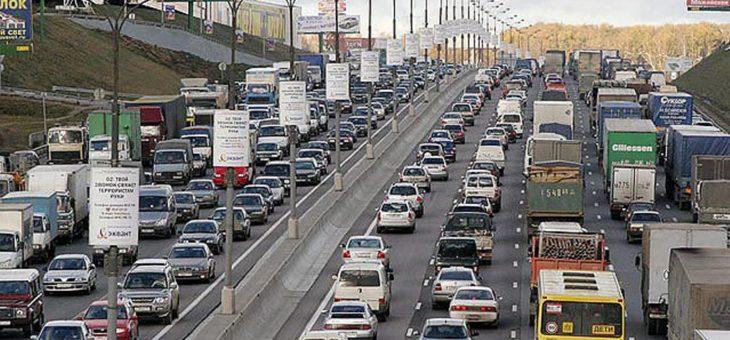 В Москве усилят проверки грузовых автомобилей