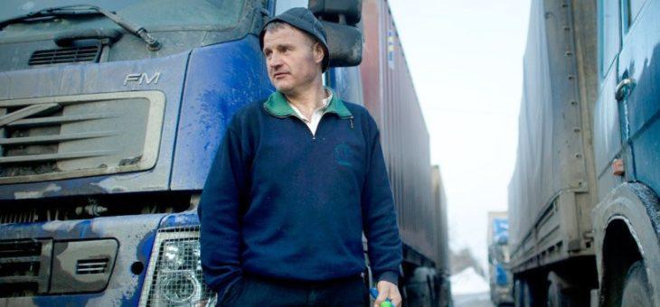 Не хотят крутить баранку: в России растёт нехватка водителей-дальнобойщиков