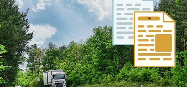 «Электронные грузоперевозки». Как избавиться от проблем с бумажными документами?