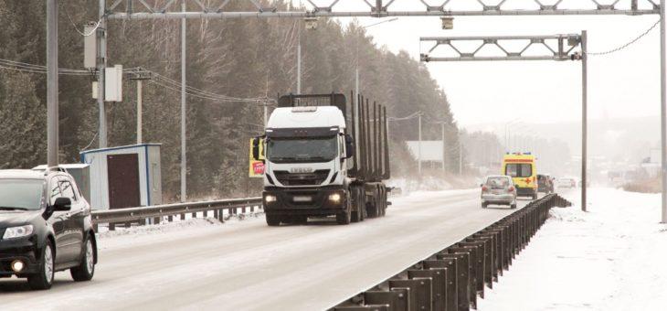 «Меняем «Платон» на АСВГК»: сибирские перевозчики рассказали, как навести порядок на дорогах