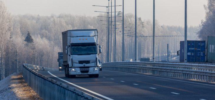 Автоперевозки помогут российской экономике, если власти помогут перевозчикам