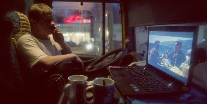 «Это призвание и ответственность»: дальнобойщик ответил на самые популярные вопросы о своей работе