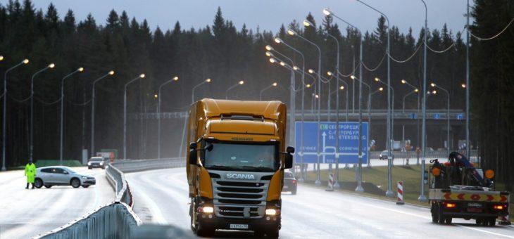 «Закон о грузовых автоперевозках поможет решить проблемы рынка»