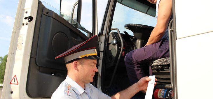 Перевозчикам пригрозили приостановкой: Госдума ужесточила санкции за «неправильное использование» тахографов