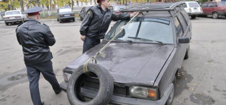 Как в кино: в Воронежской области банда грабила фуры по схеме из сериала «Дальнобойщики»
